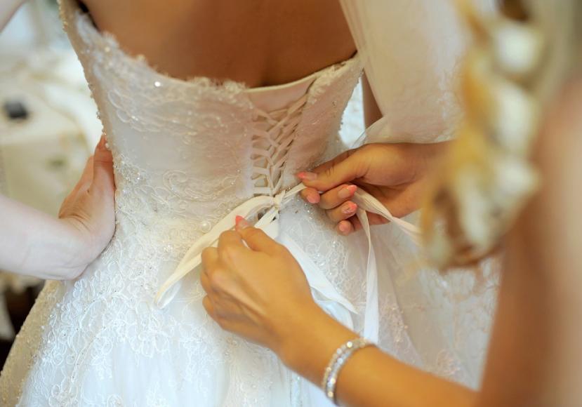 Bridal Styling Image2