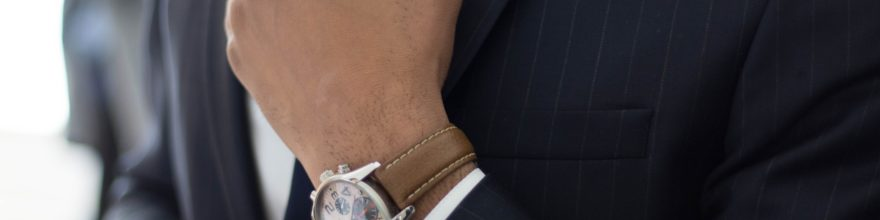 5 Tips To Master Men's Styling